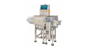 Check Weigher CW 600HSA GX Series