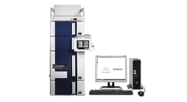HPLC System Manager Chromaster