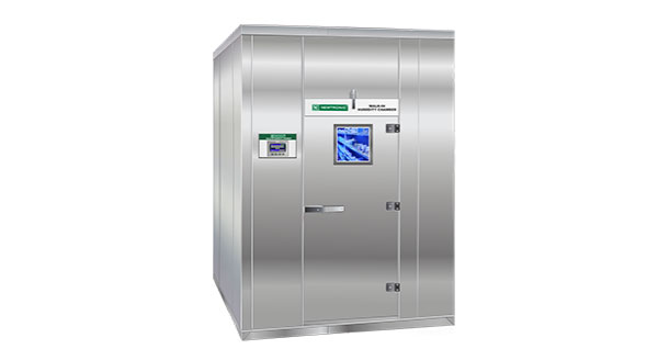 Walk-In Stability (Humidity) Chambers with Ecotronic Technology