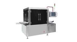 ABJ Series Light Inspection Machine