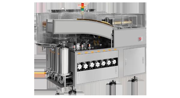 QCL Series Vertical Ultrasonic Washing Machine