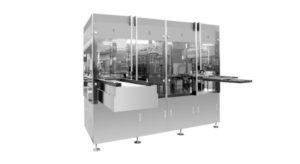 AIS Series Light Inspection Machine