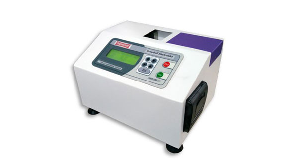 Tablet Tester with Three Parameter (Model: DHT-250)