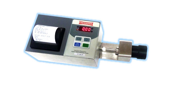 Portable Hardness Tester (Model: HT-100TP)