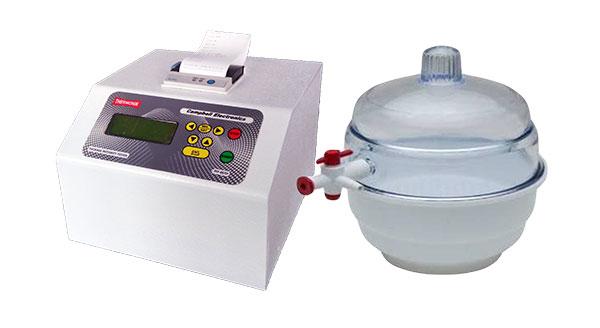 Leak Test Apparatus (Model: PIT-05TP)