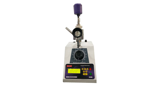 Precision Melting Point Apparatus (Model : PMB-2)